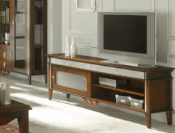 TV stand. Mod. ROYAL1002