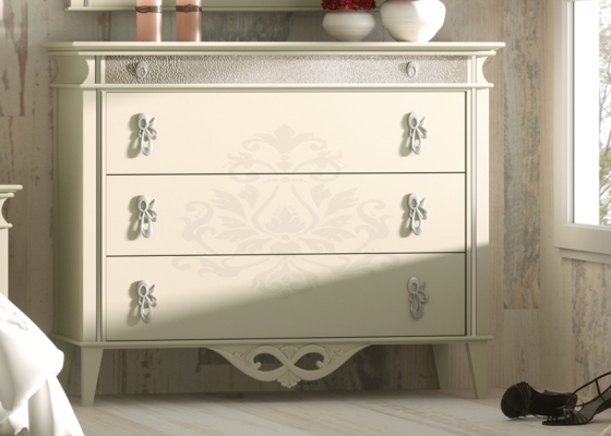 Chest of drawers. Mod.ROYAL2020