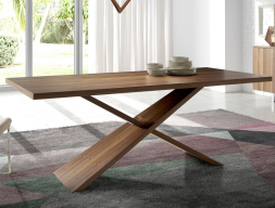 Dining table. Mod. GOB2