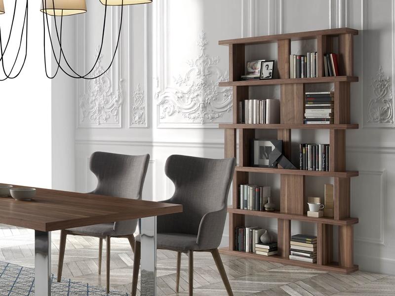 Bookshelves. Mod. GOB2
