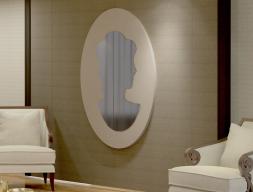 Mirror, mod: ANTOINETTE OVAL
