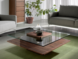 Coffee table, mod: HOOK