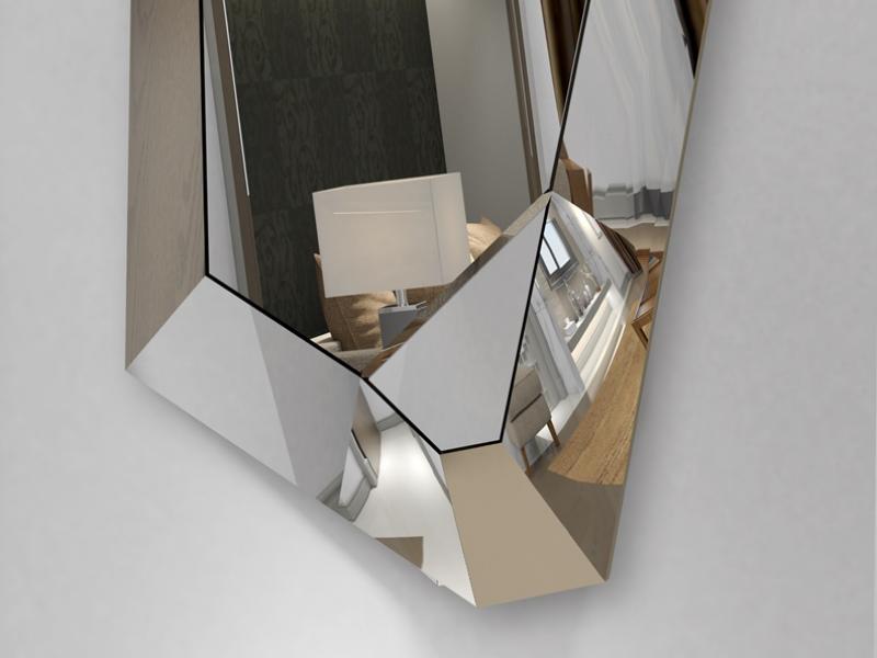 Mirror, mod: YORK