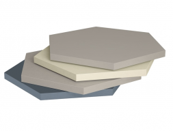 Coffee table. Mod: ROMBOS