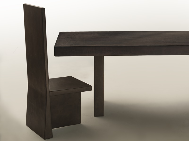 Chair. Mod: LUXE