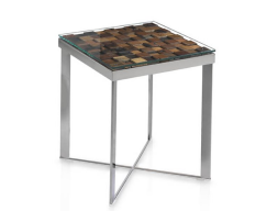 Auxiliar table. Mod. DAMERO