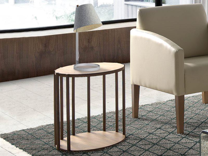 Auxiliar table. Mod. TAMBOR
