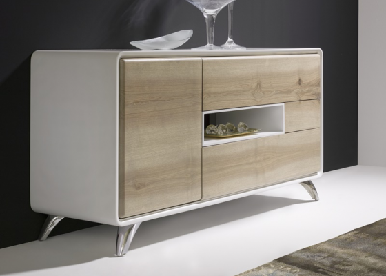 Sideboard. Mod. NORDIC 462LCR