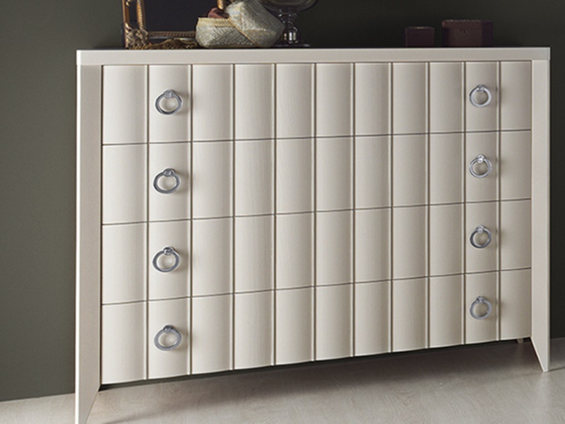 Chest of 4 drawers. Mod. VIENA 4C