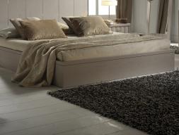 Bed frame. Mod : SENA