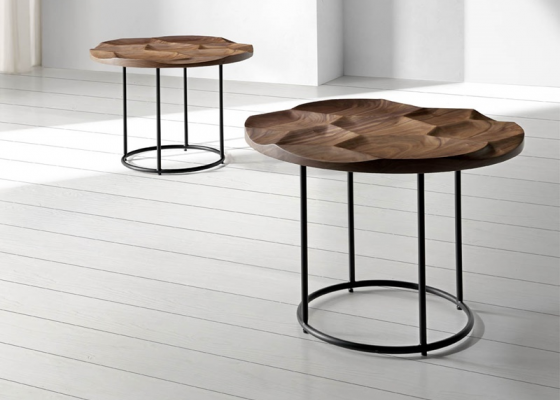 Low table. Mod. DORCAS