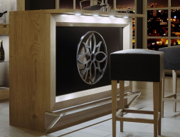 Bar. Mod: COGNAC