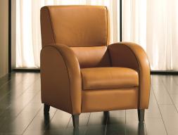 Relax Armchair. Mod: PORTOFINO