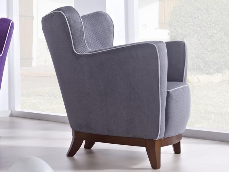 Armchair. Mod: JESSY