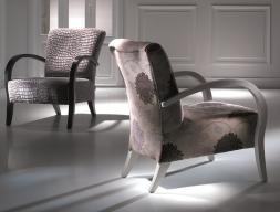 Armchair. Mod: NATURE