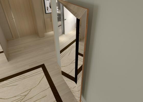 Mirror, mod: KELLS