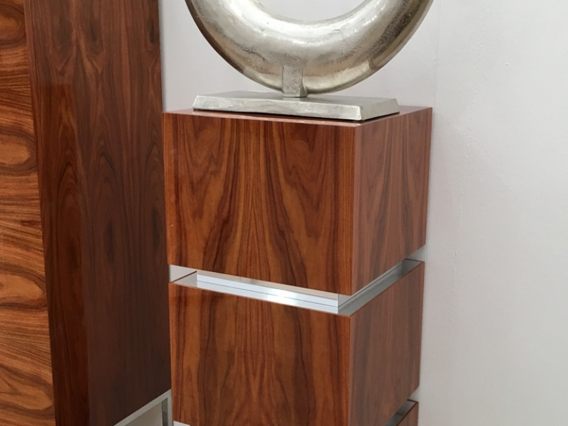 Pedestal column, mod: TROYA