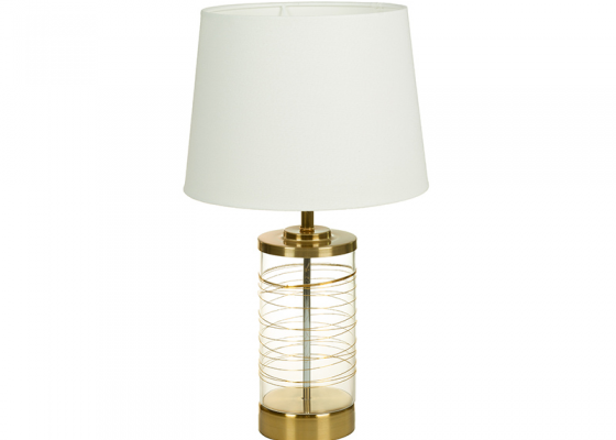 Table lamp. Mod. 46301