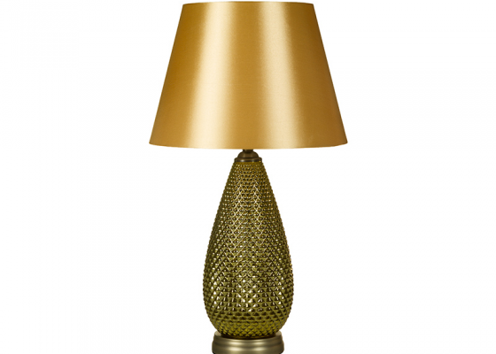 Table lamp. Mod. 46480