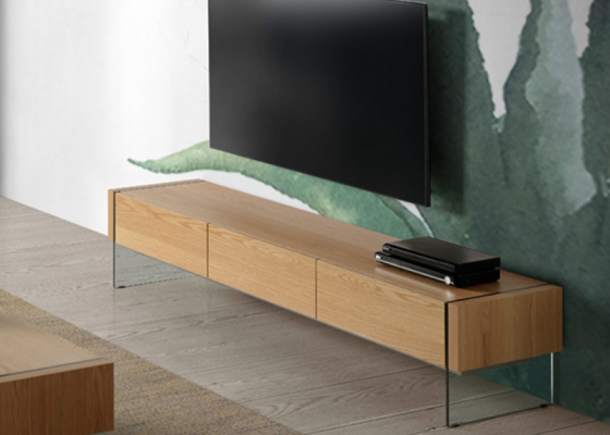 TV stand. Mod. MARCO-R TV