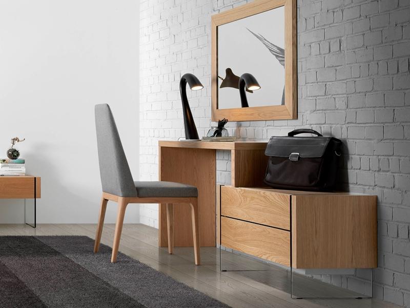 Office desk . Mod. MARCO-R DESK