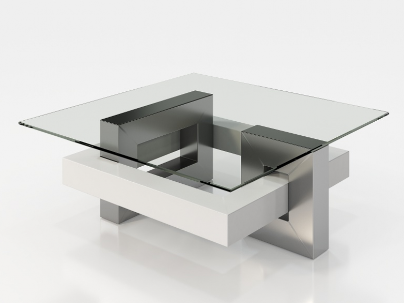 Design low table. Mod. AGHATA