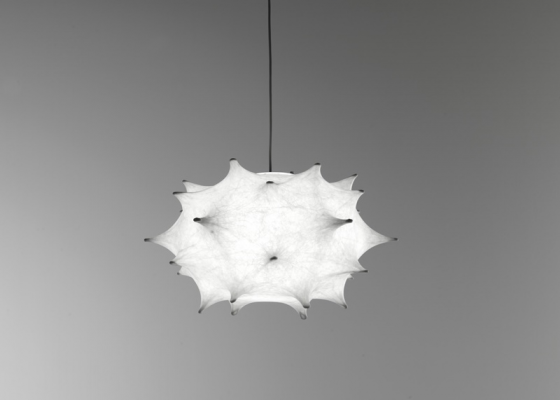 Ceiling lamp. Mod. THORNS