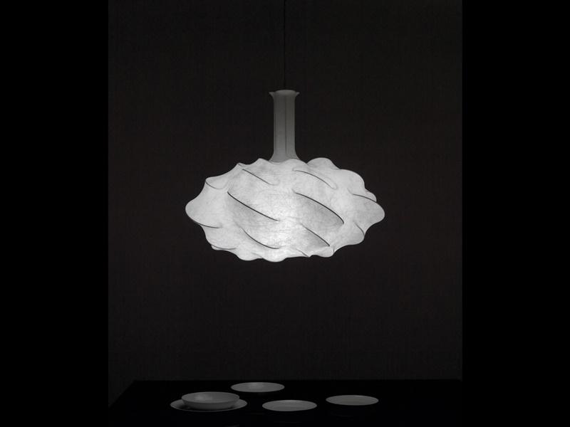 Ceiling lamp. Mod. BRUSELAS