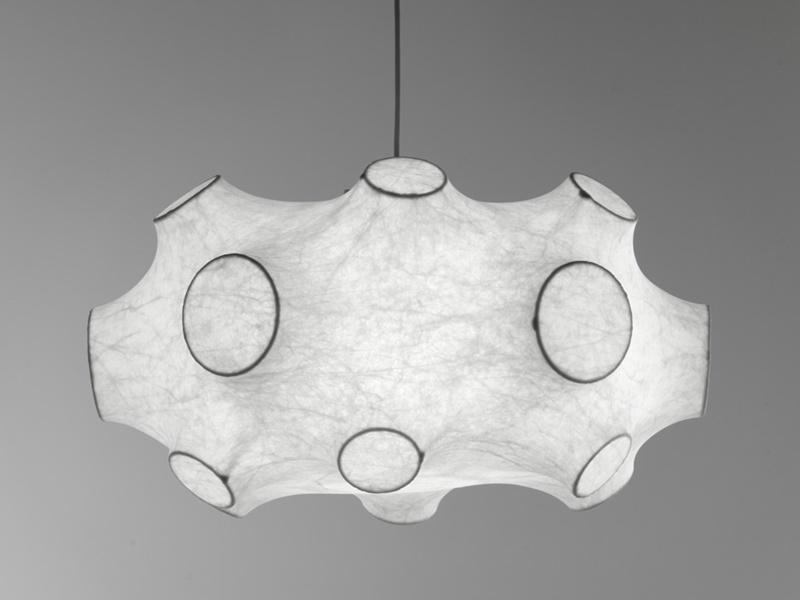 Ceiling lamp. Mod. OCTOPUS