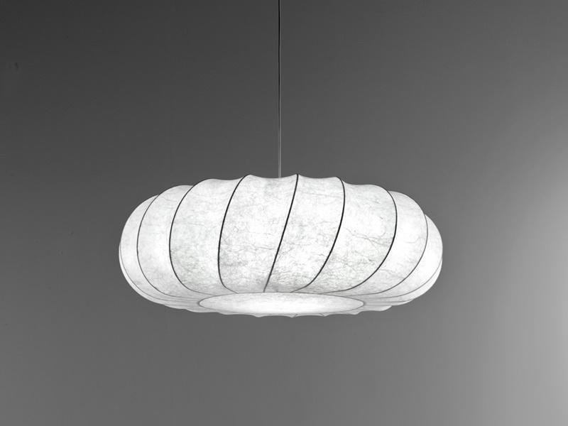 Ceiling lamp. Mod. NEUMATIC