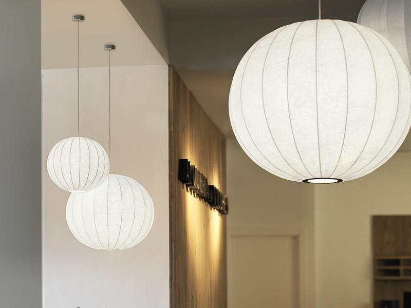 Ceiling lamp. Mod. SUMO