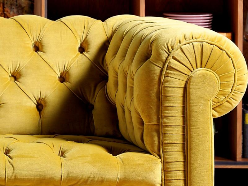 Chester sofa. Mod: LEEDS
