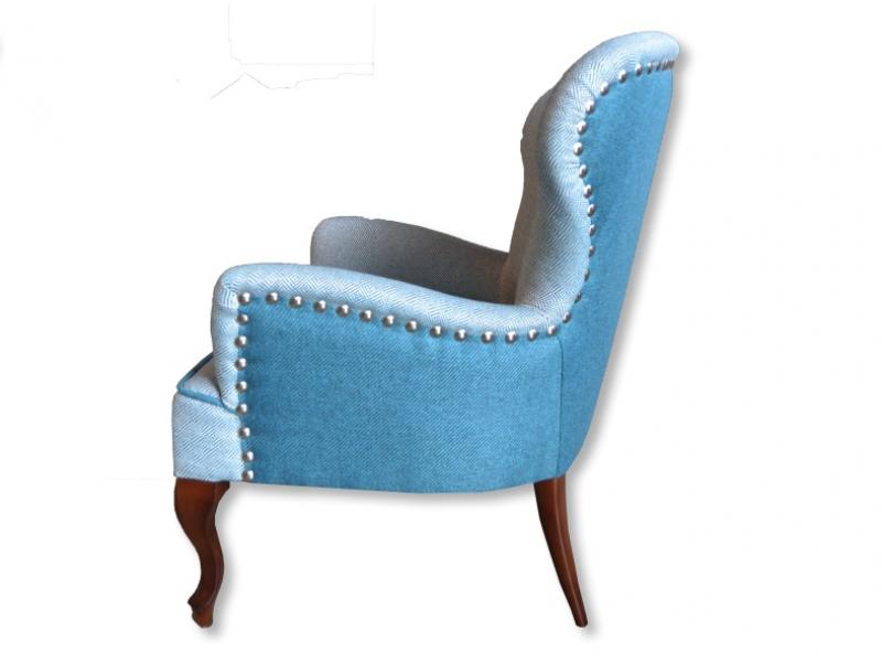 Armchair. Mod. ISABELLA