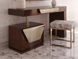 Lacquered design vanity. Mod. LINOSA