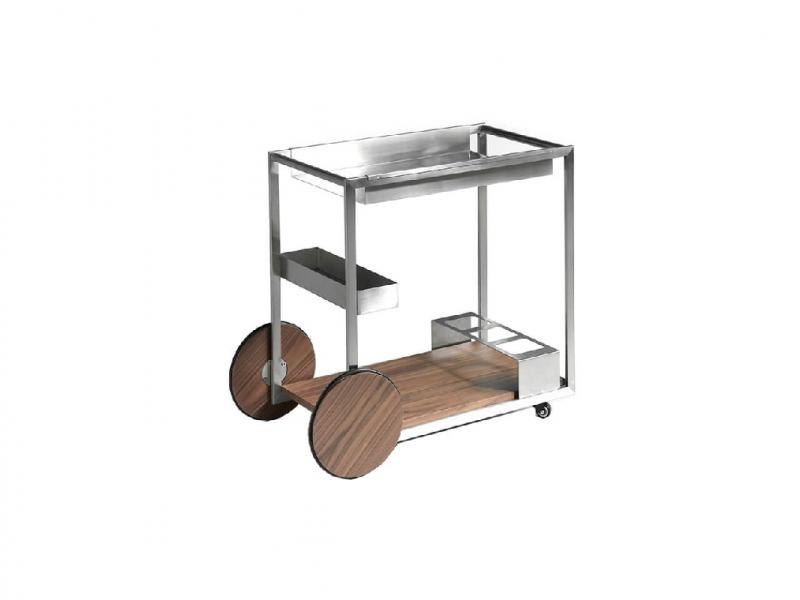 Minibar cart.Mod: DORMA