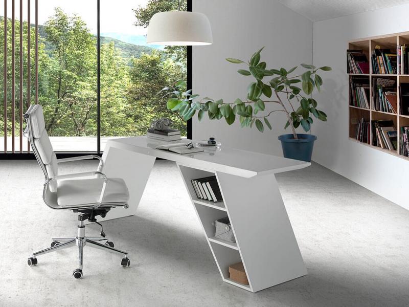 Swivel office armchair. Mod: LISBOA