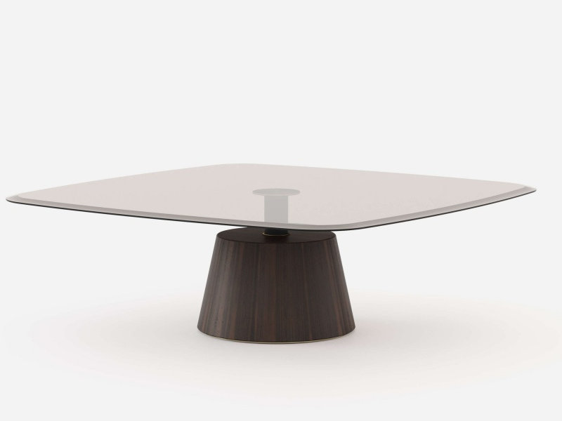 Design low table. Mod. IVETTE