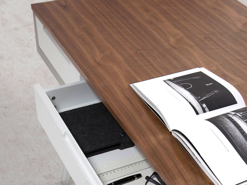 Office desk.Mod. VIENA