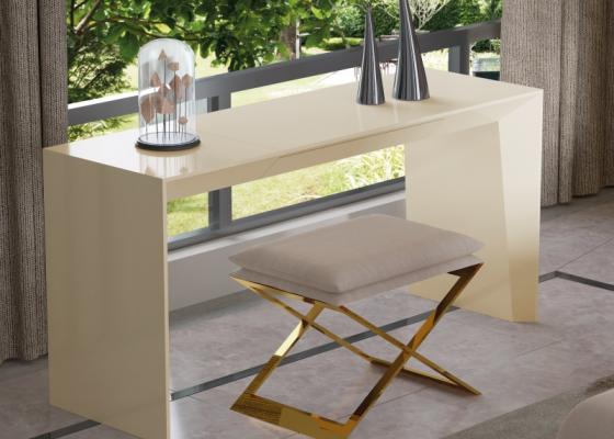 Design vanity table. Mod. ZURAH